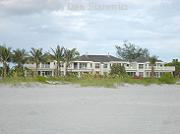 Premium beachfront villas on Captiva (Part of South Seas Plantation) $2.5 million.  Other Captiva options exist (1 bed units) from around $500k+