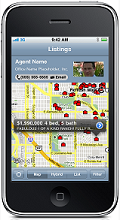Mobile App available for SW Florida Real estate searches